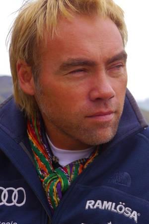 Johan Ernst Nilson