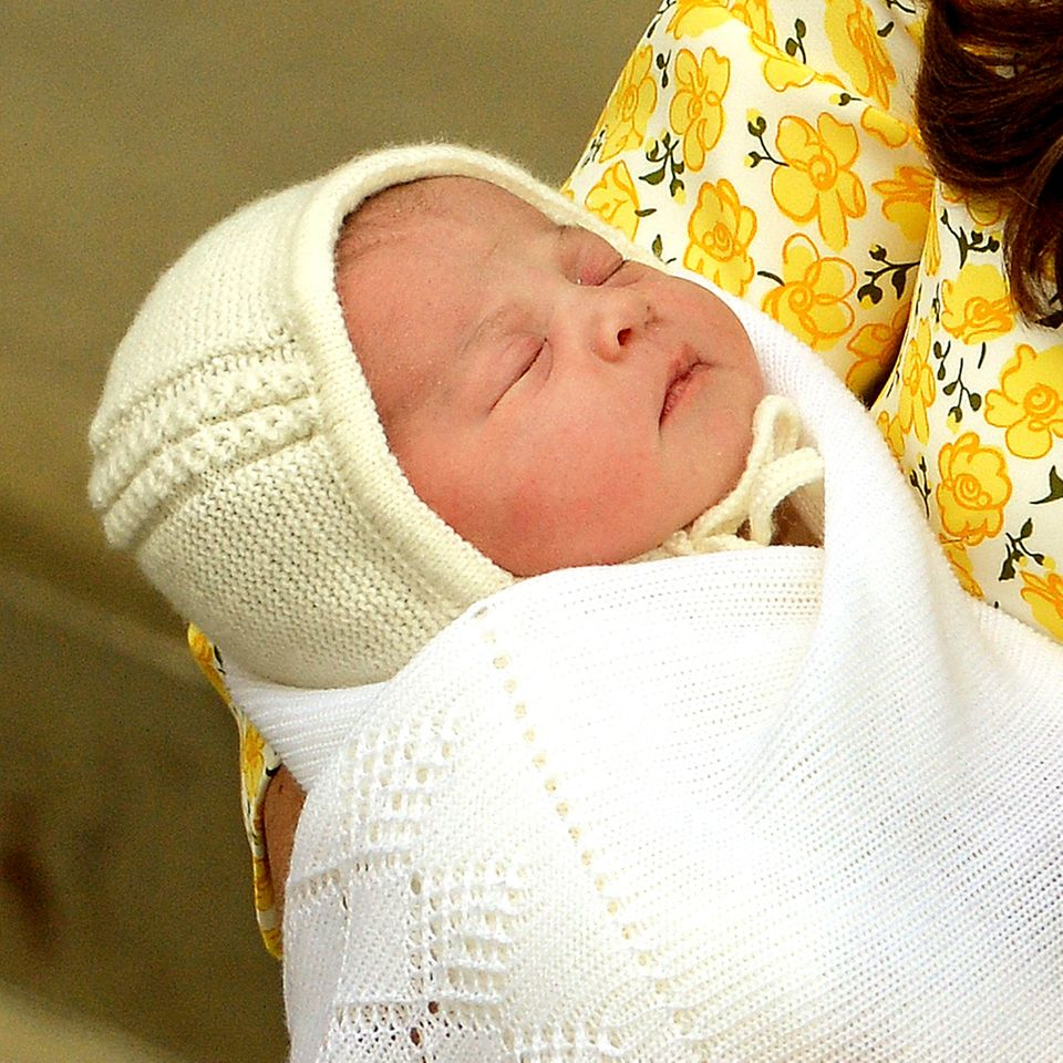Prinzessin vom Cambridge