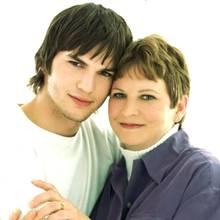 Ashton Kutcher, Diane Finnegan Kutcher