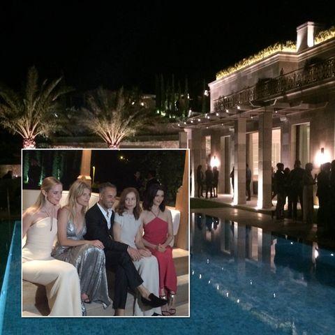 Das glamouröse Cannes-Tagebuch: Tag 6: Halbzeit bei den Filmfestspielen