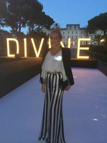 Das glamouröse Cannes Tagebuch: GALA-Redakteurin Hili Ingenhoven genießt das Party-Hopping in Cannes.