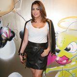 "Sabia Boulahrouz bei der ""Gala VIP Fashion Night bei Petra Teufel"" in Hamburg."