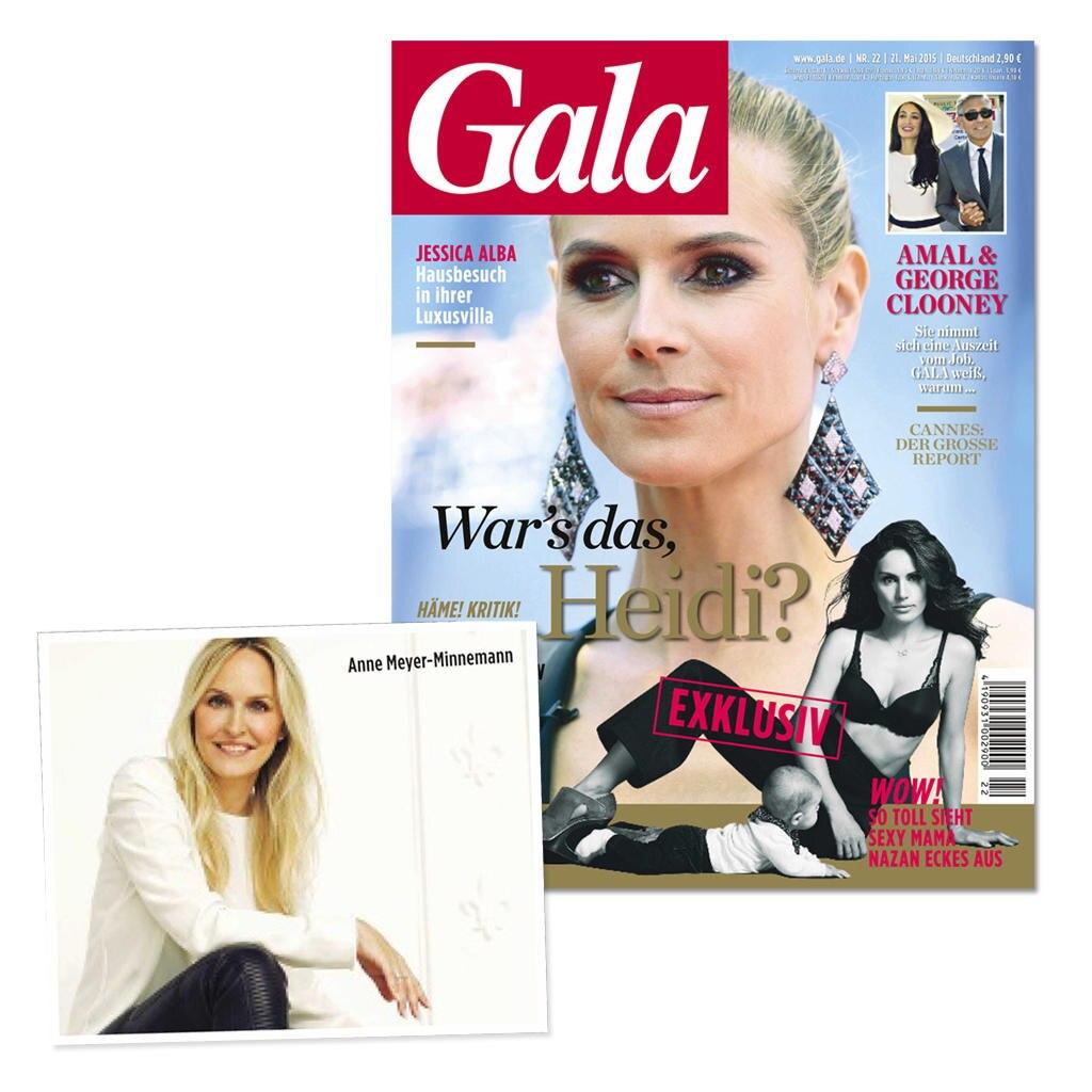 """""""Germany's Next Topmodel"""": """"Jetzt erst recht!"""" - Ein Kommentar von Anne Meyer-Minnemann"""