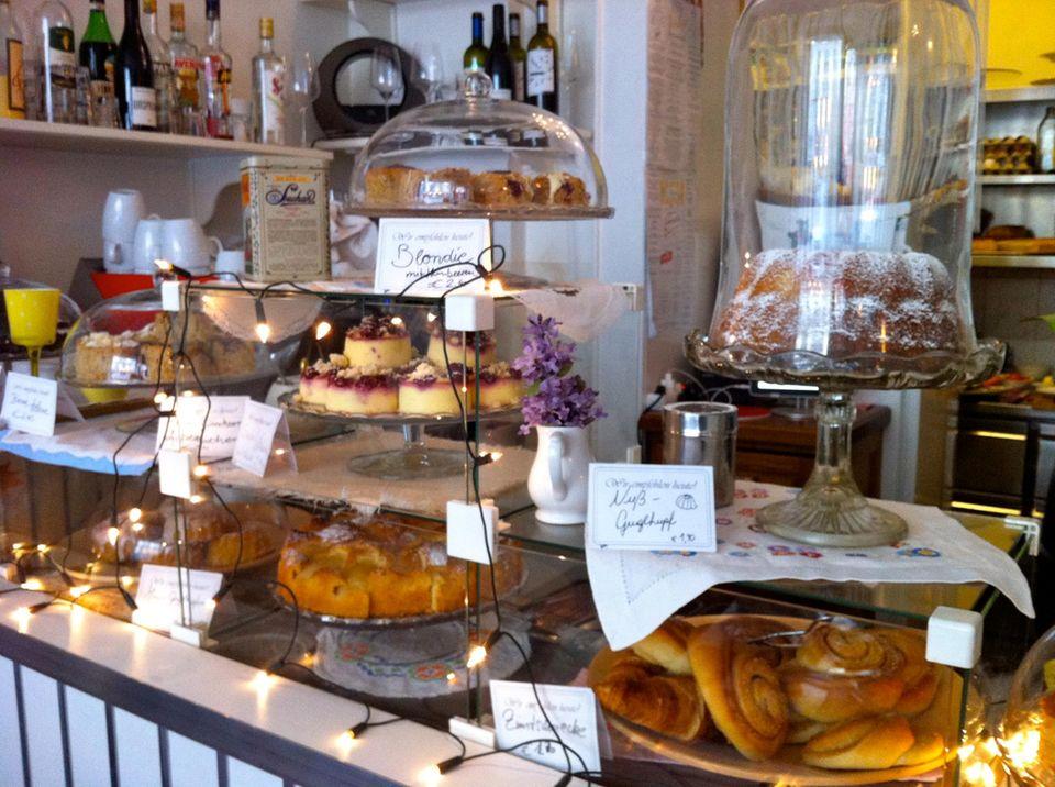 Best Breakfast: Brunch-Tipps München
