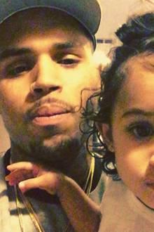 Chris Brown mit Royalty