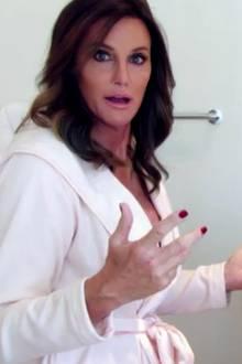 Caitlyn Jenner: Sie wird Oma eines Mädchens