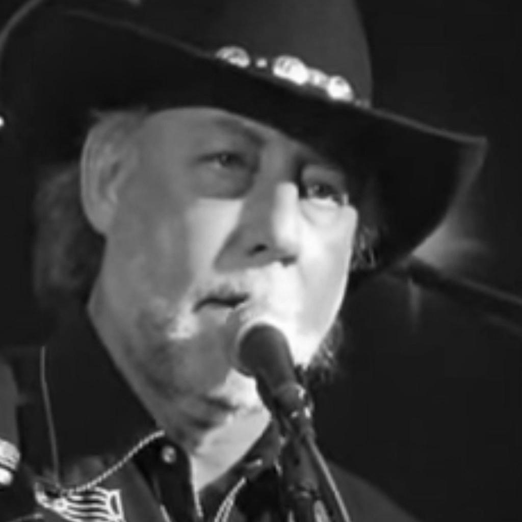 Randy Howard: Ex-Country-Star getötet