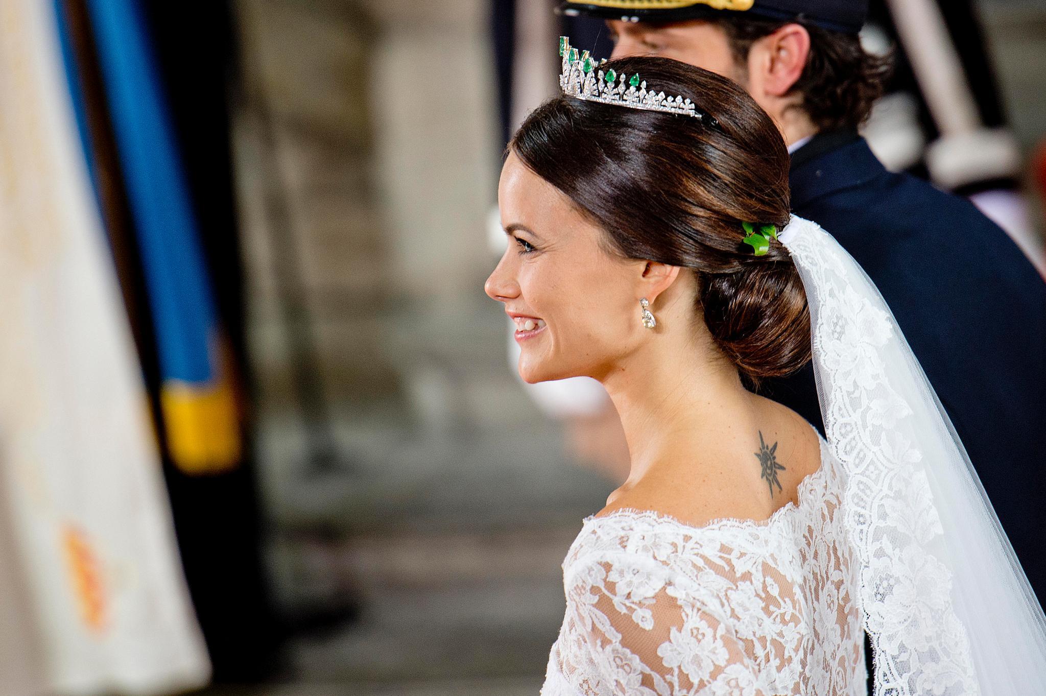 Kate vs Sofia: Welche Braut war schöner? | GALA.de