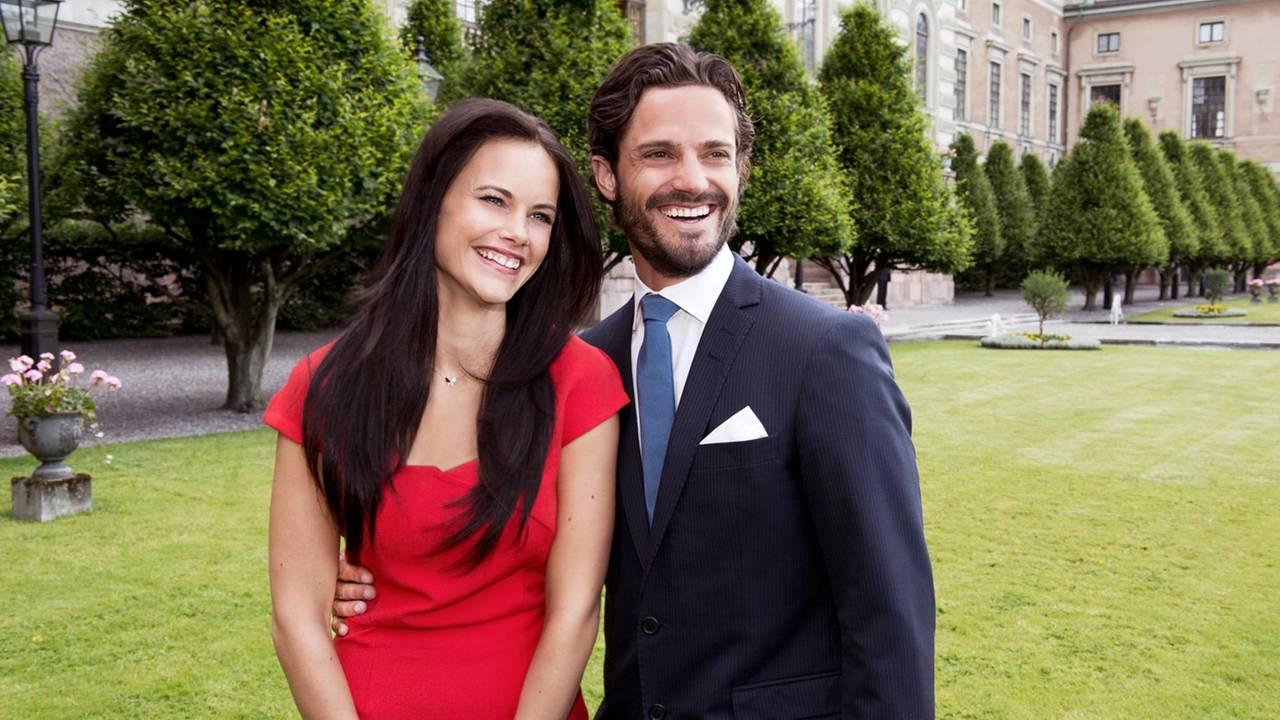 Prinzessin Sofia Prinz Carl Philip Wo Verbringen Sie Die