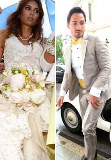 Mats Hummels Cathy Fischer Die Ersten Hochzeitsfotos Gala De