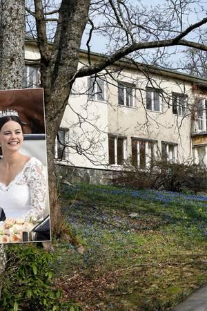 """Villa """"Solbacken"""""""