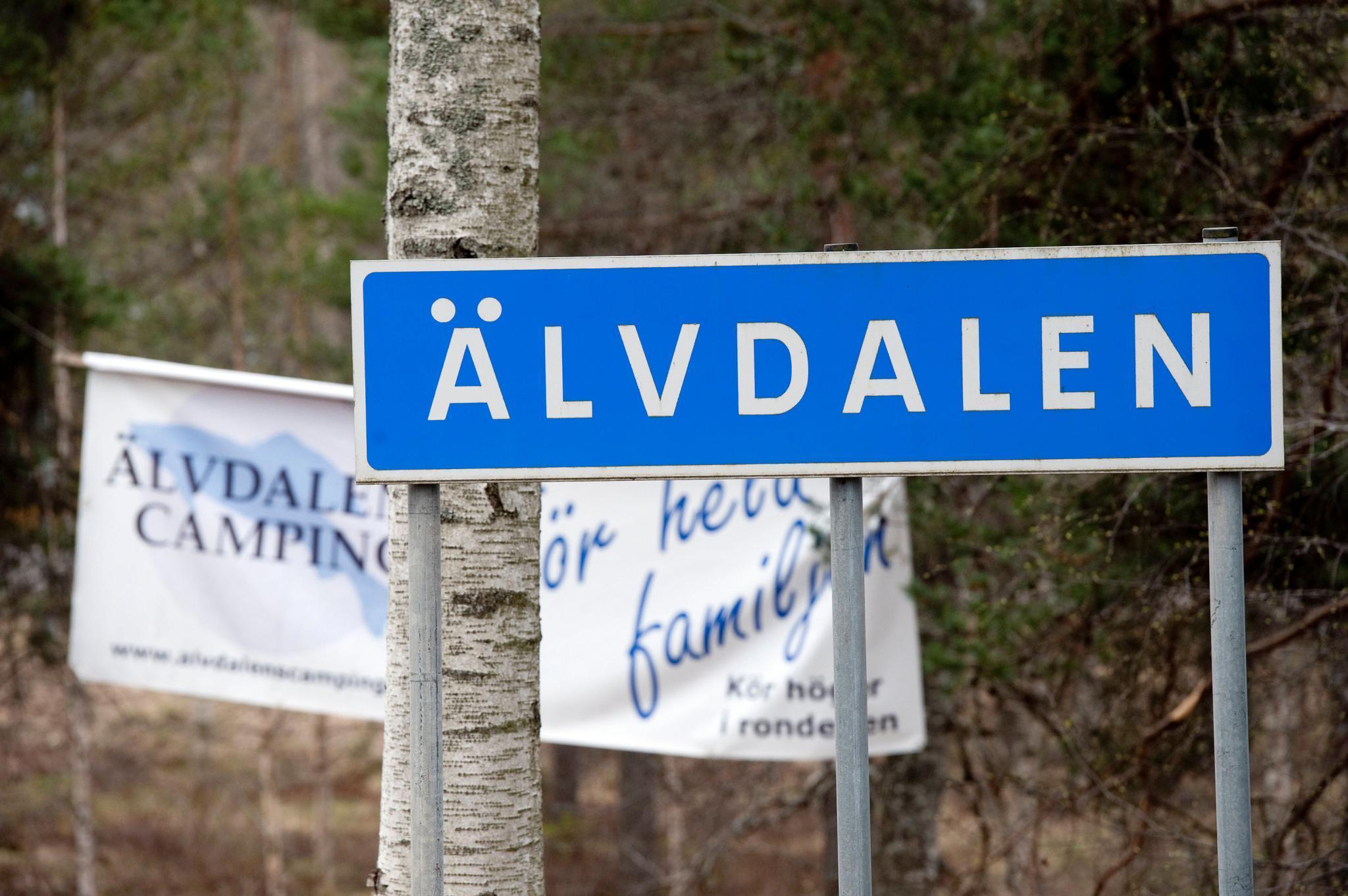 Das Örtchen Älvdalen liegt rund fünf Autostunden nordwestlich von Stockholm entfernt. Es hat nicht einmal 2000 Einwohner.