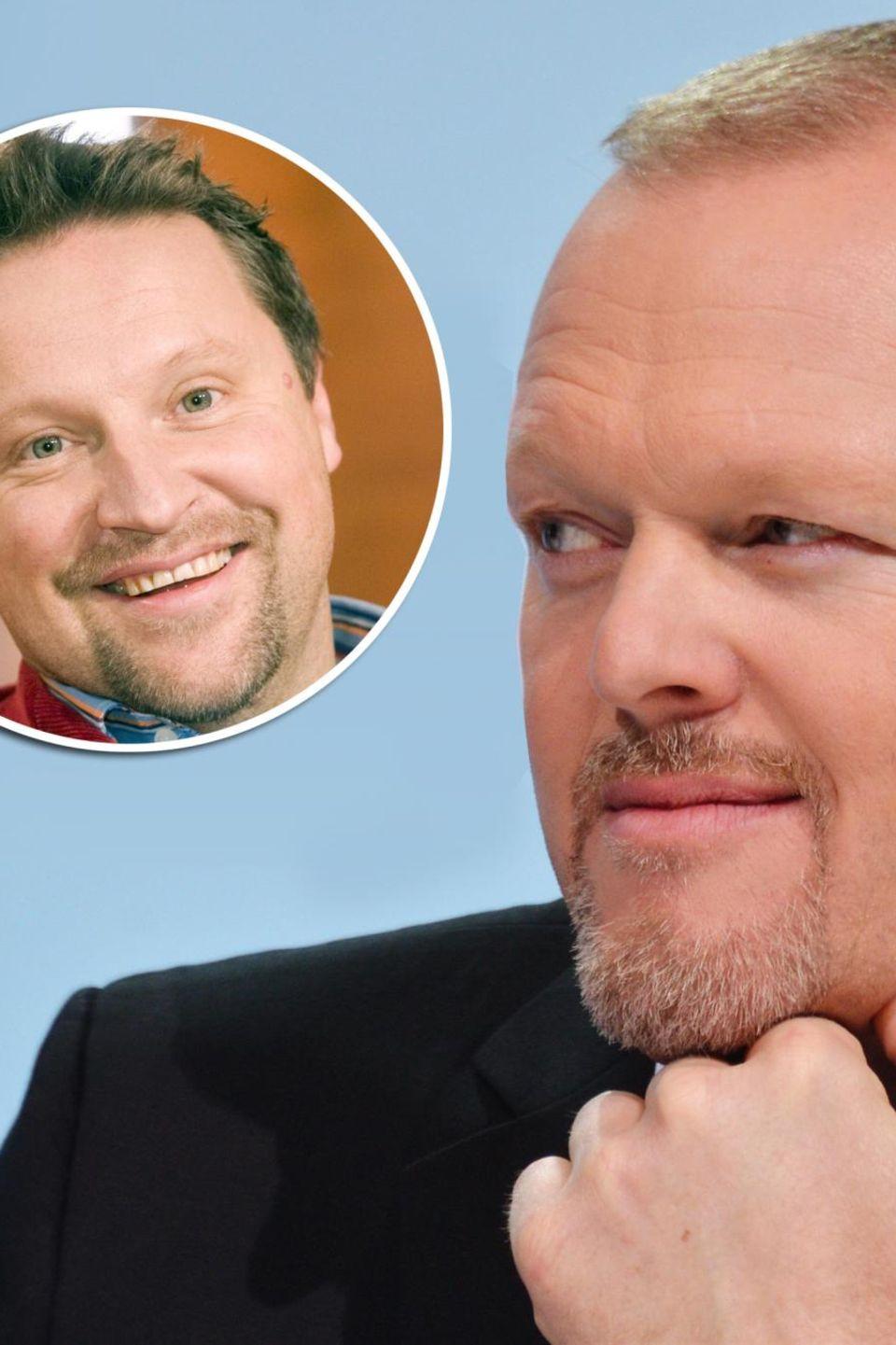 Borris Brandt, Stefan Raab