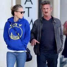 Sean Penn mit seiner Tochter Dylan