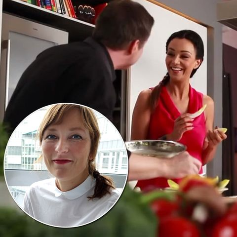 VIP-Diät: Inga Rheidt testet die Verona-Pooth-Diät