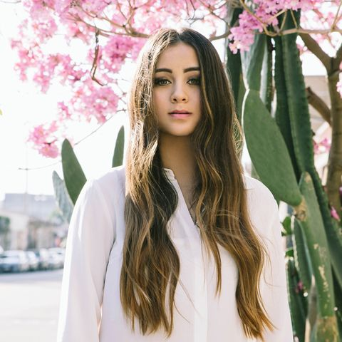 YouTube-Star Jasmine Thompson