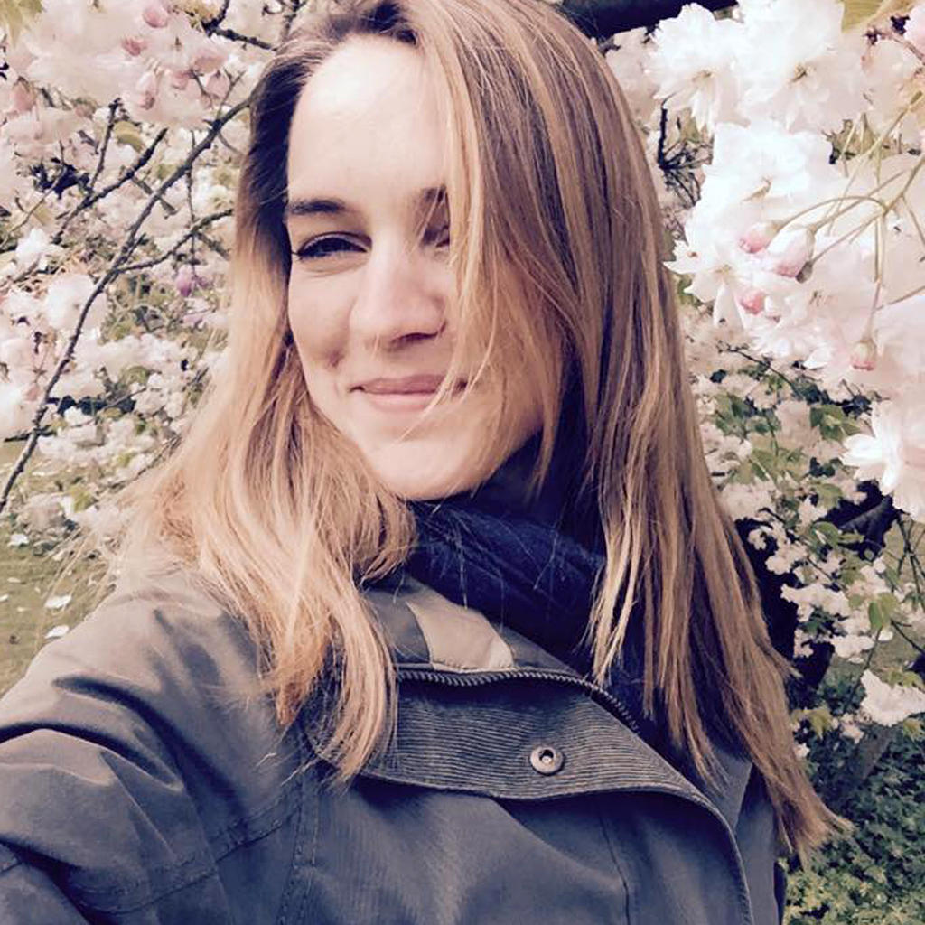 """Verena Zimmermann: Der """"Verbotene Liebe""""-Star ist im vierten Monat schwanger"""