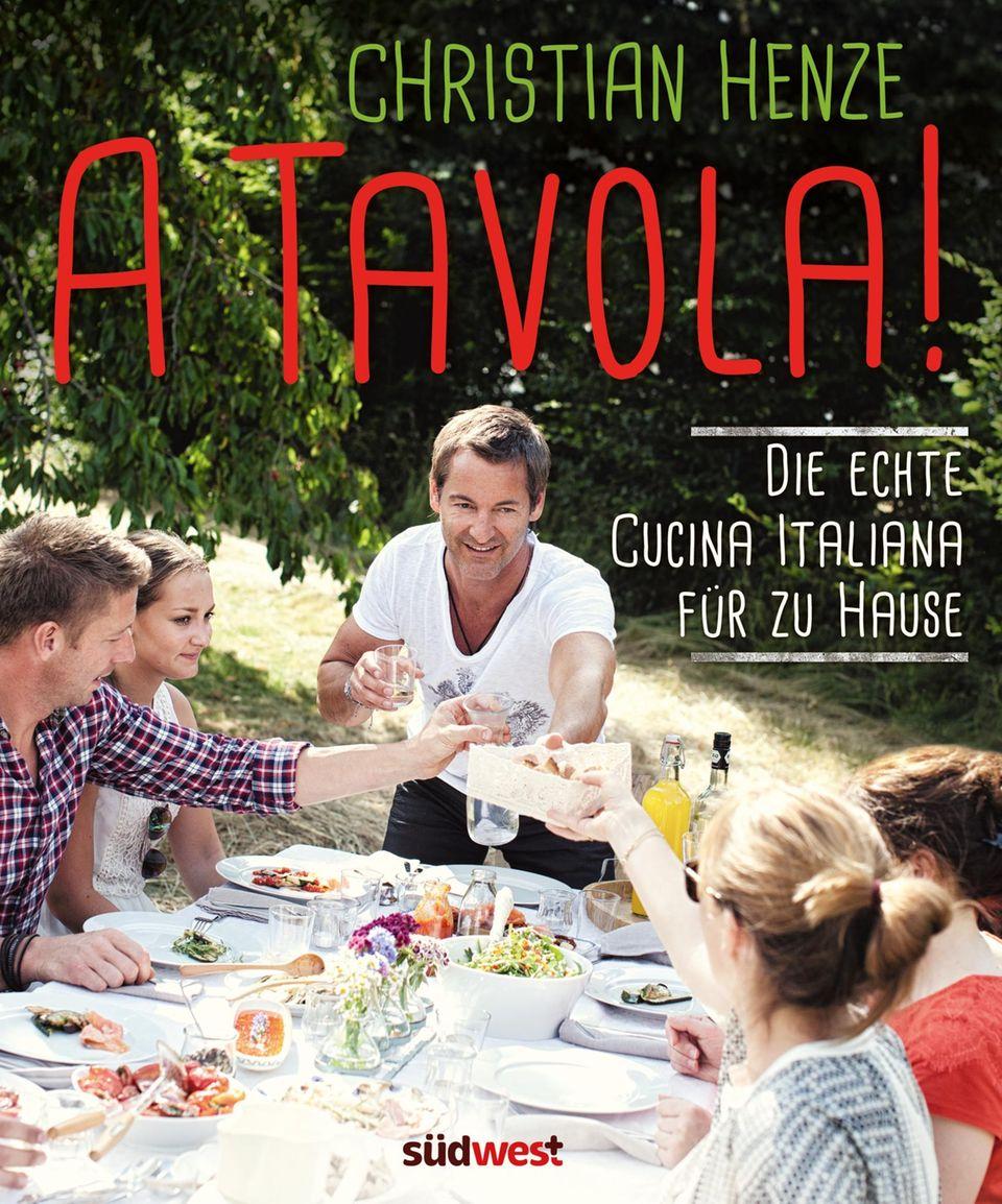 Amore mio: Wir lieben Italien, besonders auf dem Teller!