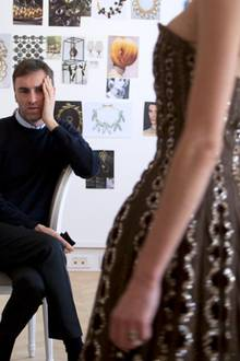 Mode-Dokus: Faszination Couture