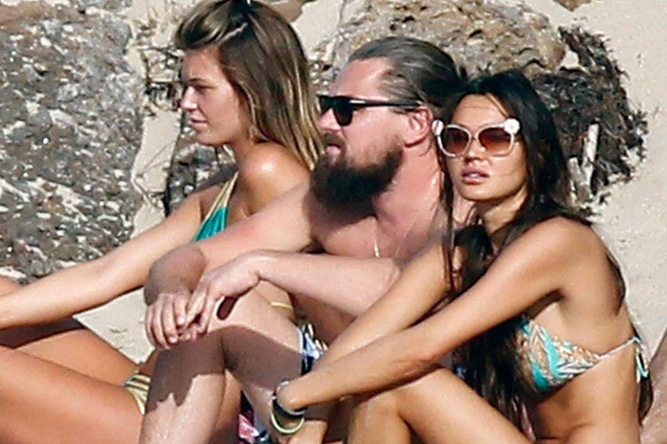 Forsa-Umfrage für GALA beach: Und wie flirten Sie?