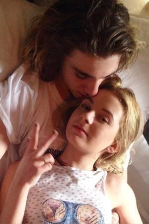 Madonna: Ihr Teenie-Sohn ist schwer verliebt