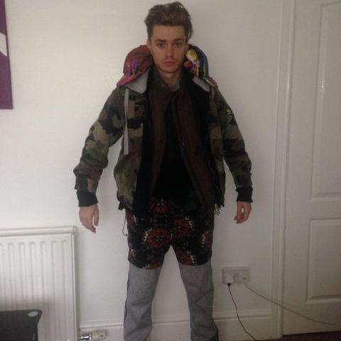 Boyband Rewind: Kollaps wegen zu vieler Klamotten!