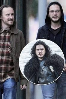 Game of Thrones: Neue Spekulationen um Jon Snow
