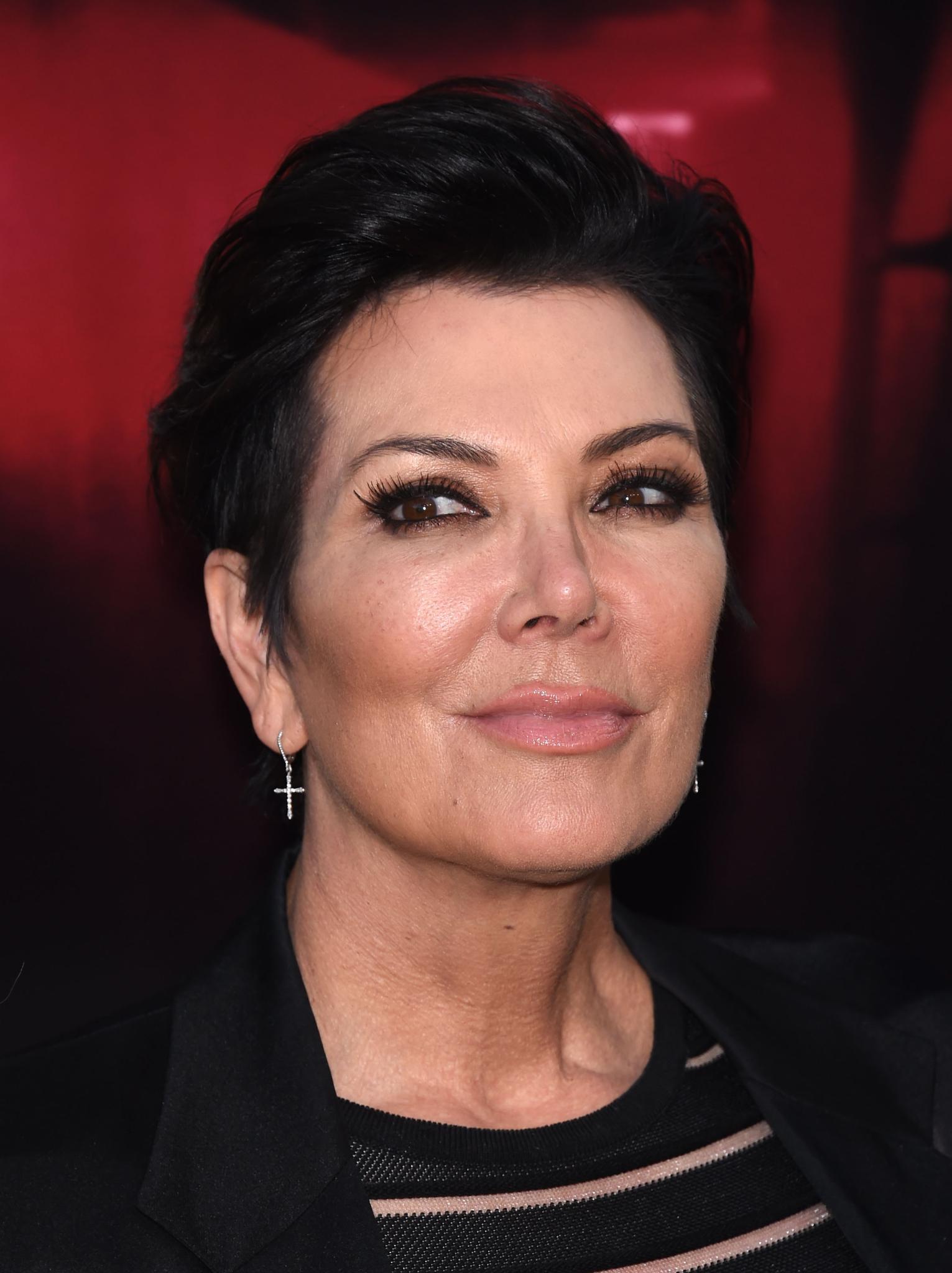 Hin- und hergerissen: Kris Jenner fühlt sich von ihrem Ex-Ehemann Bruce hintergangen, hat aber immer noch tiefe Gefühle für ihn