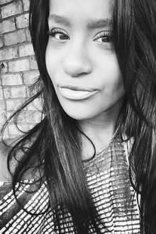 Bobbi Kristina Brown: Cousin über ihre früheren Karrierepläne