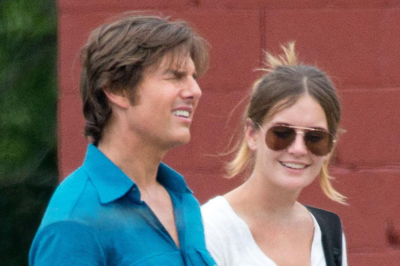 Tom Cruise: Seine angebliche Freundin ist bereits vergeben