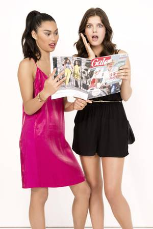 Beauty Interview Die Tricks Der Gntm Stars Galade