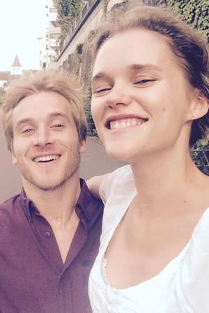 Samuel Koch, Sarah Elena Timpe