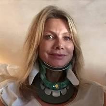 Ursula Karven, Christopher Veres
