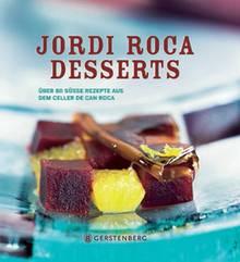 """Der Spanier Jordi Roca wurde jüngst zum besten Pâtissier der Welt gekürt. In seinem neuen Kochbuch verrät er süße Geheimrezepte wie Curry-Mandel-Eis oder Orangenblüten-Trüffel. In deren Genuss kommen sonst nur die Gäste seines Drei-Sterne-Restaurants """"El Celler de Can Roca"""", das er gemeinsam mit seinen beiden Brüdern in Girona betreibt. (""""Jordi Roca Desserts"""", Gerstenberg, 248 S., 34 Euro)"""
