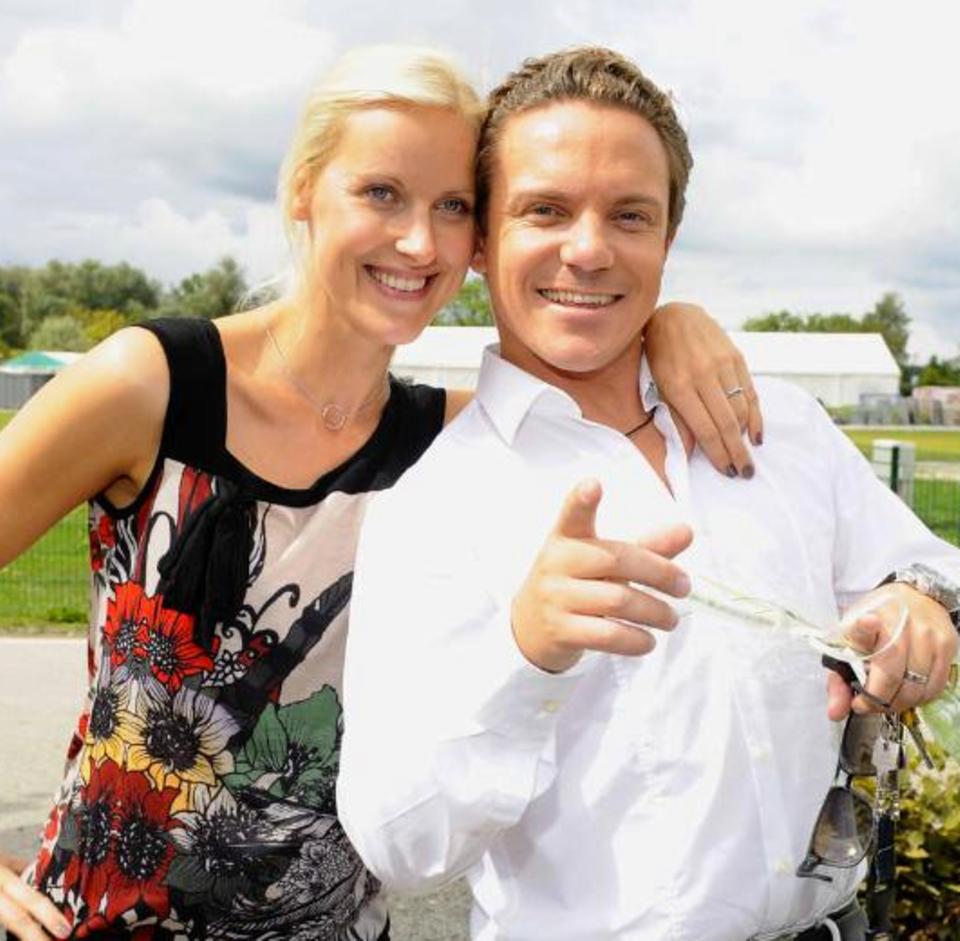 Stefan Mross, Susanne Mross