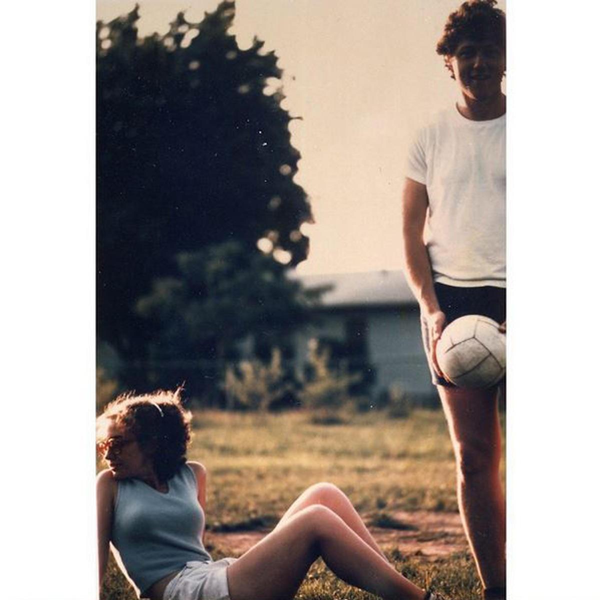 """""""Summertime, 1975"""""""