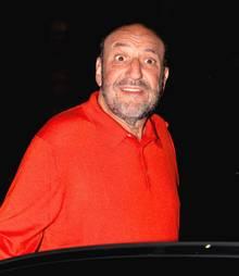 Hollywood-Produzent Joel Silver trauert um seine Assistentin.