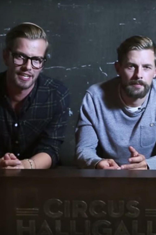 Joko Winterscheidt, Klaas Heufer-Umlauf