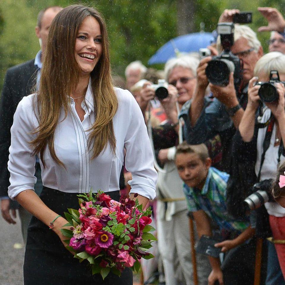 Sofia von Schweden