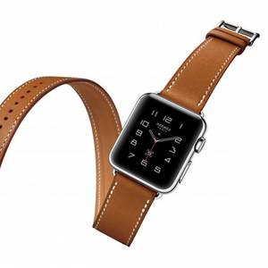 Die neue Apple Watch in Kooperation mit Hermès