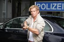 """Schauspieler Daniel Roesner wird in den neuen Folgen von """"Alarm für Cobra 11"""" die Rolle des Kriminalkommissars Paul Renner übernehmen"""