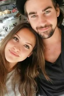Bachelorette Alisa und Patrick