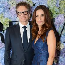 Colin + Livia Firth