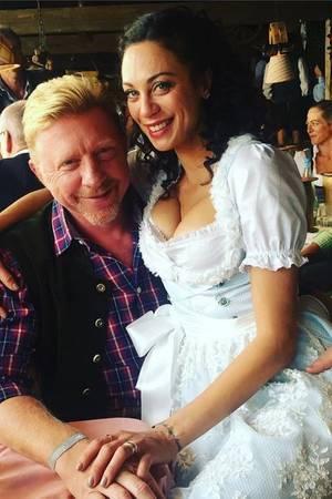 Boris Becker, Lilly Becker