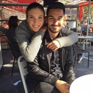 Naz Aydemir, Ilkay Gündogan