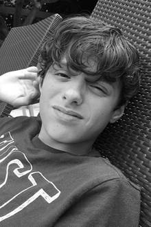Caleb Bratayley