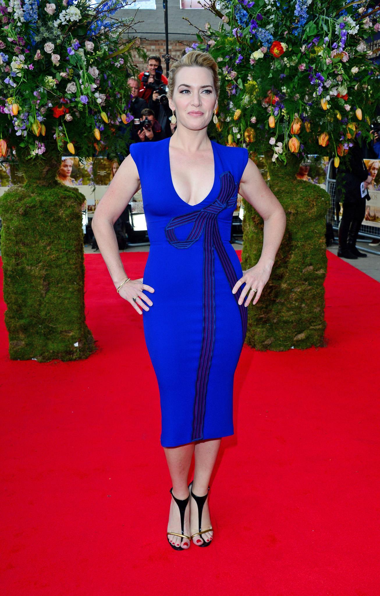Angelina Jolie + Co.: Der richtige Look für jede Figur | GALA.de