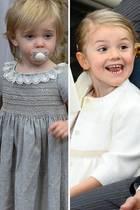 Prinzessin Leonore + Prinzessin Estelle