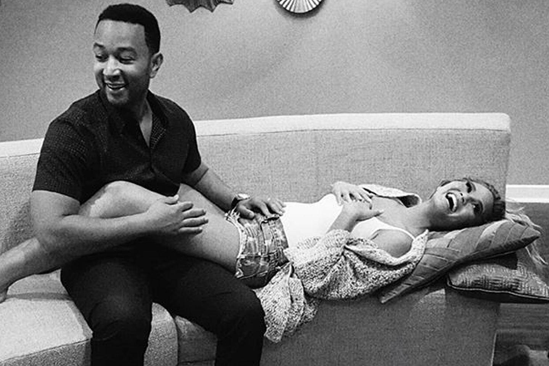 John Legend, Chrissy Teigen