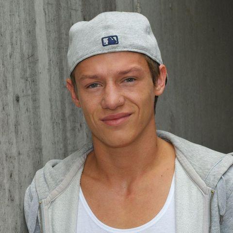 Vincent Krüger